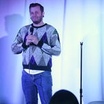 The Roast of South Dakota: Local comedians compete for best joke