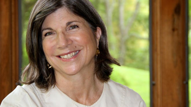 Pulitzer Prize winning columnist and author Anna Quindlen