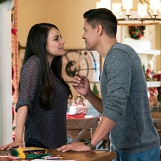 'Bad Moms Christmas' tackles family, holidays with lots of laughs