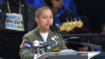 Emma Gonzalez in Iowa: What Parkland survivors plan for their trip to Steve King country