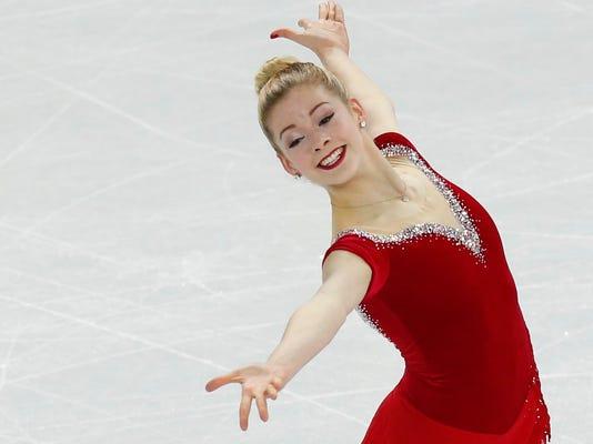 USP Olympics_ Figure Skating-Ladies Short Program_002