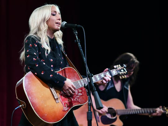Ashley Monroe, Best Country Album, Best Country Duo/Group Performance