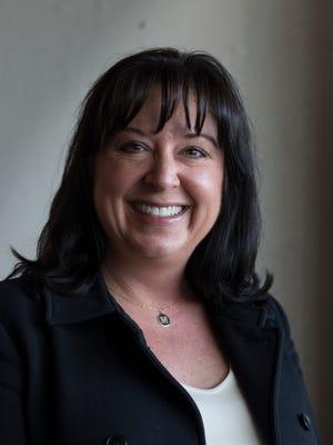 State Sen. Michele Reagan is running for Arizona secretary of state.