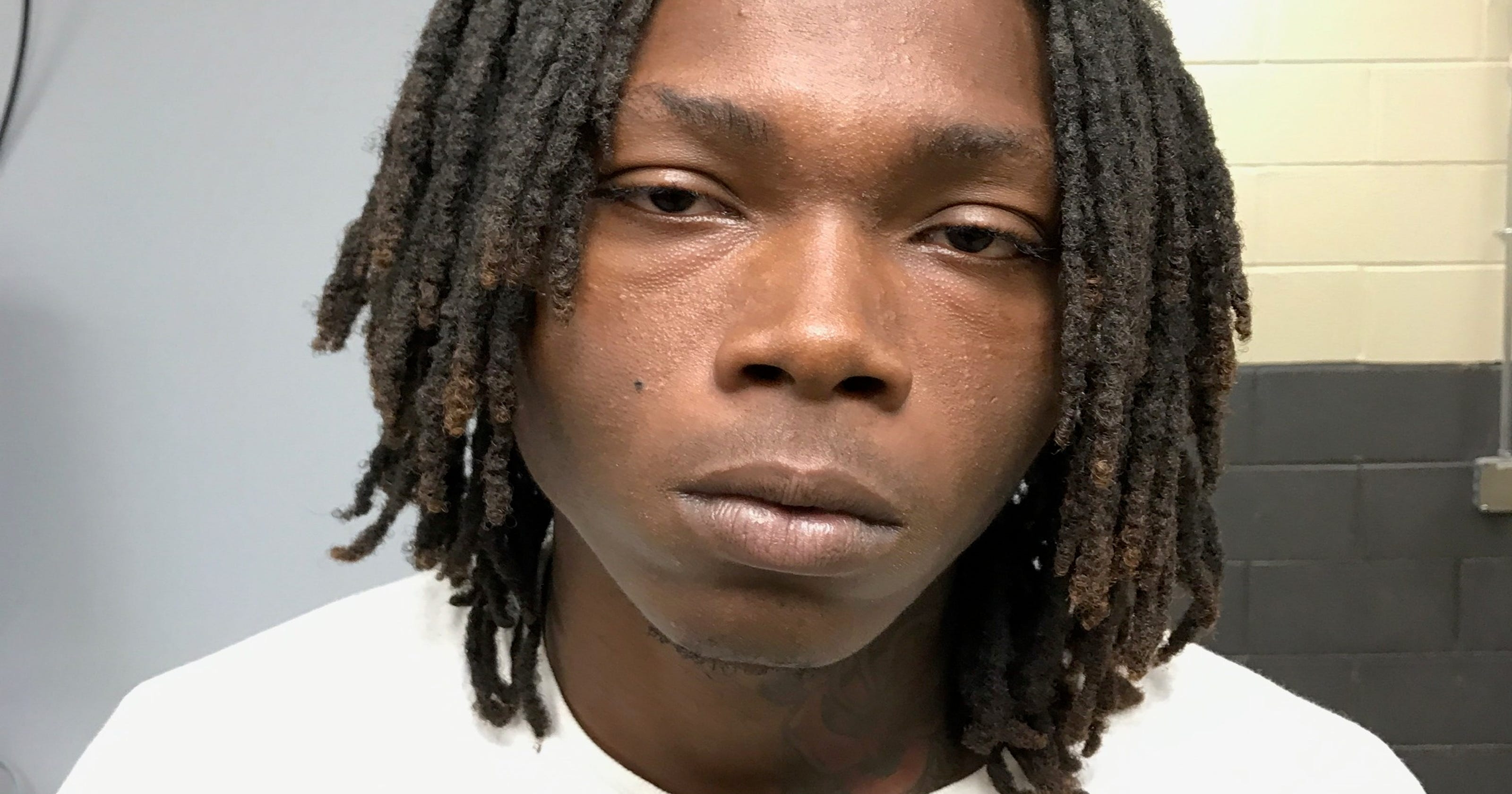 Update: Mississippi murder suspect arrested in Bastrop