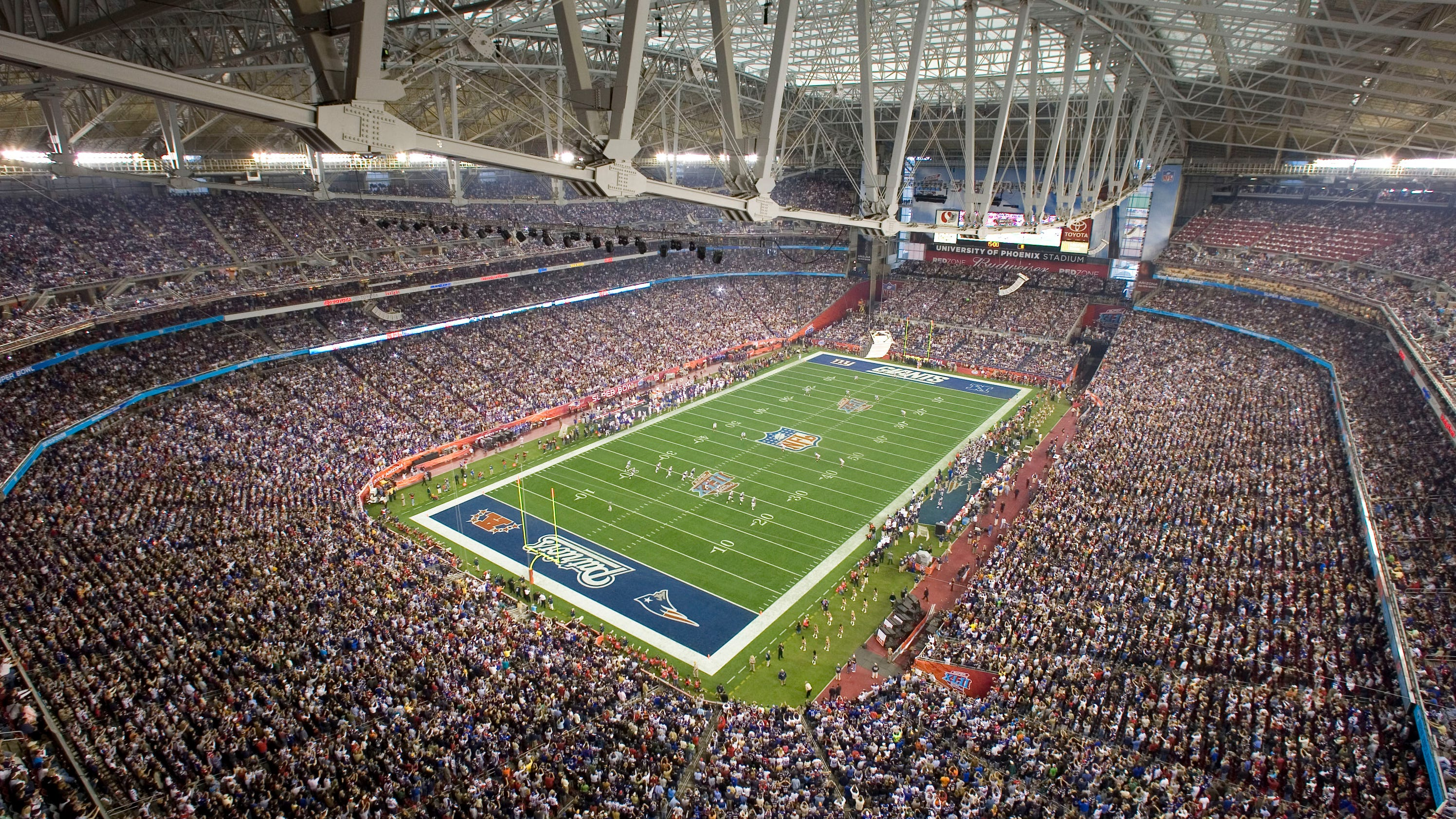 How Big Is The Super Bowl Payoff It S Hard To Say