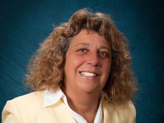 Dr. Beth Vesco-Mock column