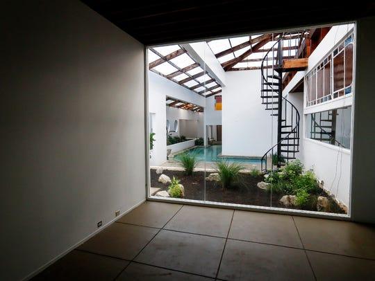 Architect Francis Mah built an innovative, contemporary