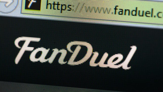 FanDuel and DraftKings are two daily fantasy sports sites named in a lawsuit targeting credit card companies for attempting to collect unlawful debts.