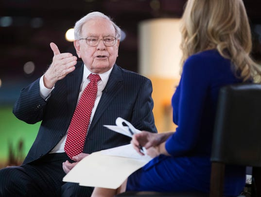 AP BUFFETT INVESTMENTS F A USA NE