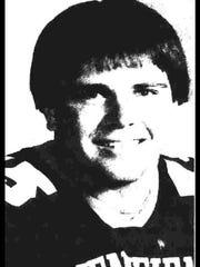 Pennfield's Doug Geno