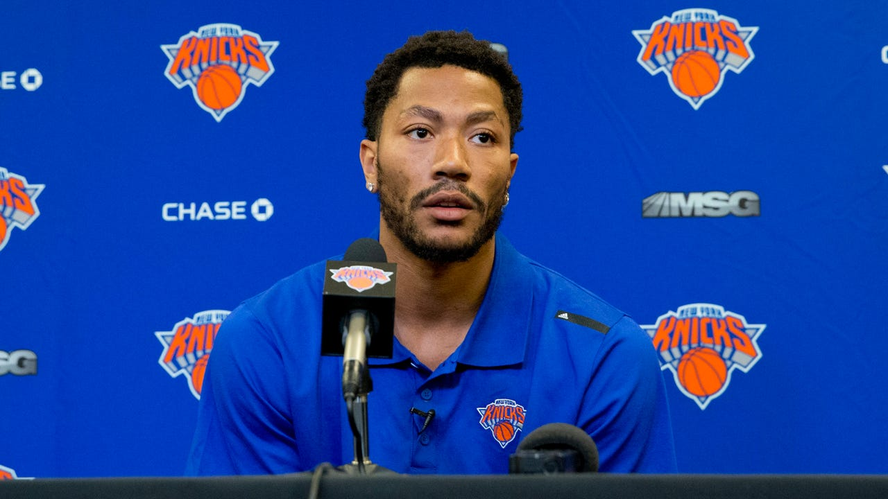 d6b7569ed9fd Rape accuser s attorney  Derrick Rose said he doesn t understand consent
