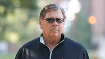 Tom Jurich's letter of termination is much different in tone and substance than his performance reviews from his time as Louisville athletic director.