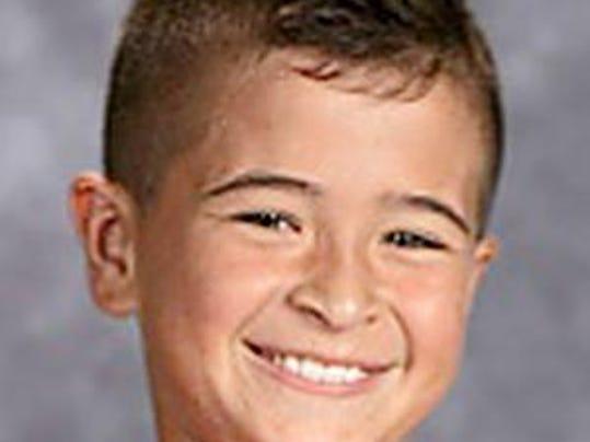 Ethan Hernandez