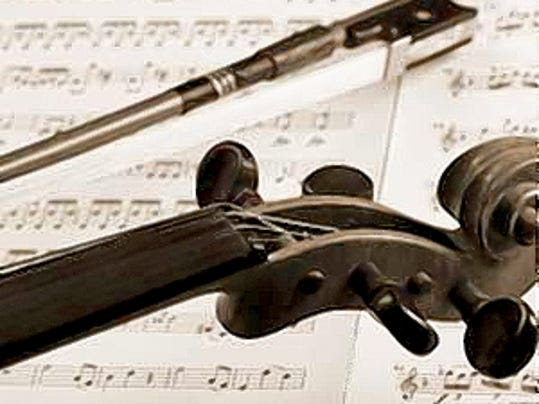 Carrizozo Music presents an afternoon of chamber music Aug. 30.