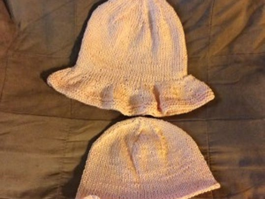 Last night, I finished one chemo cap and started a second one. They go fast.