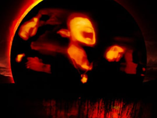 SG Superunknown Cover