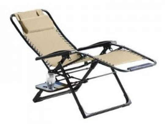 ways to save zero gravity recliners