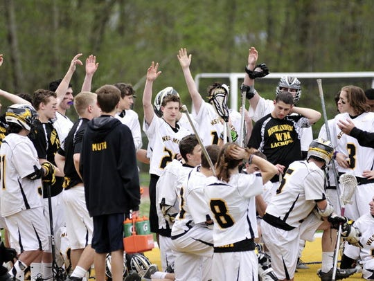West Milford could be on the rise after falling under .500 last season.
