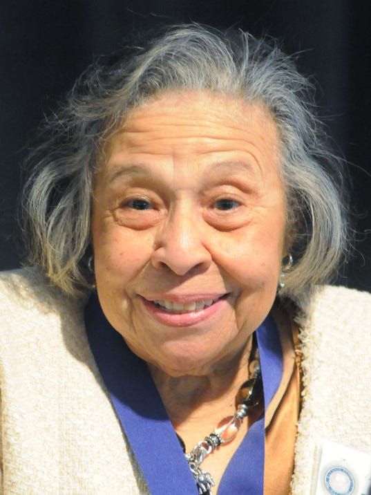 """Kathleen Durham, executive director of the Eleanor Roosevelt Center at Val-Kill: """"I will miss her dearly."""""""