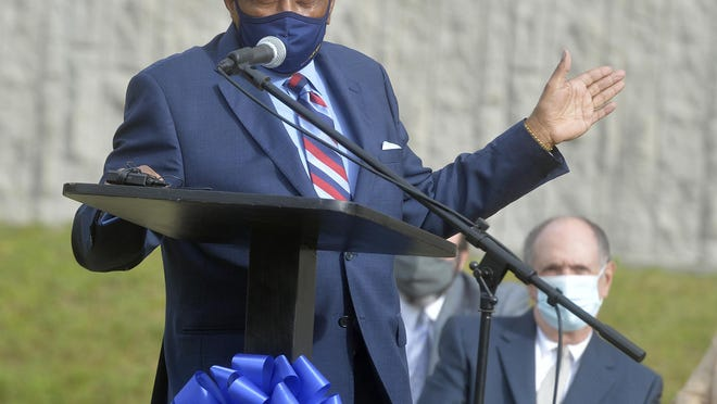 Al Scott recently finished his second term as Chatham Commission chairman. He previously served in the Georgia General Assembly and as the state's labor commissioner.