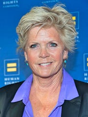 Actress Meredith Baxter will be the event's keynote speaker.