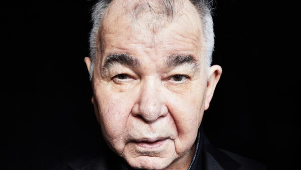"""John Prine's """"The Tree of Forgiveness"""" will be released"""