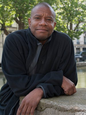"""Writer Paul Beatty, author of """"The Sellout,"""" headlines Clemson's 11th Literary Festival with a reading and discussion Thursday evening."""