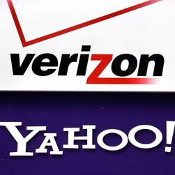Verizon shaves $350 million from Yahoo price
