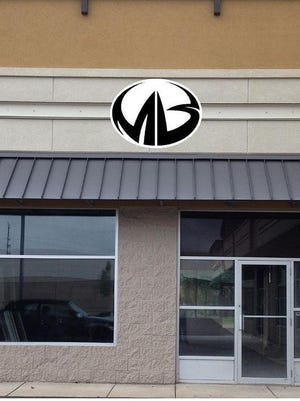 The new Moneyball Sportswear store is located at 603 Waverly Road Suite 3A in Lansing. The store's grand opening will take place from 10 a.m.-8 p.m. Friday and Saturday.