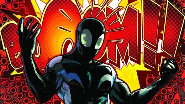 Deadpool's Secret 'Secret' Wars #3