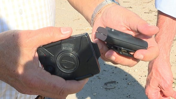 US Customs and Border Protection to test body cams