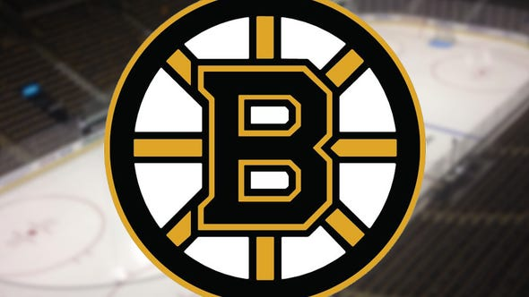 Local kids get taught by former Bruins