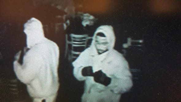 Police in Canton are asking for the public's help identifying