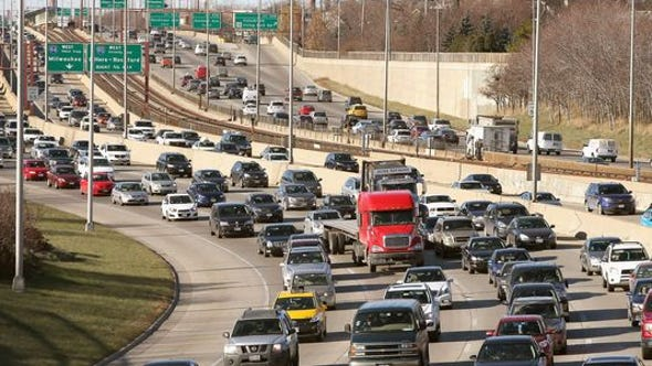 You can avoid the worst of Thanksgiving traffic if
