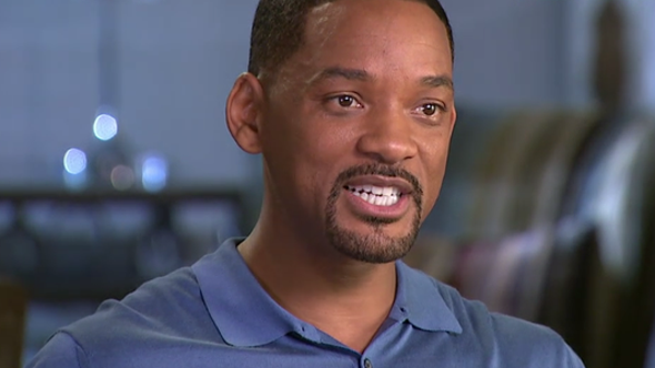 Will Smith spoke to 'Good Morning America' about his