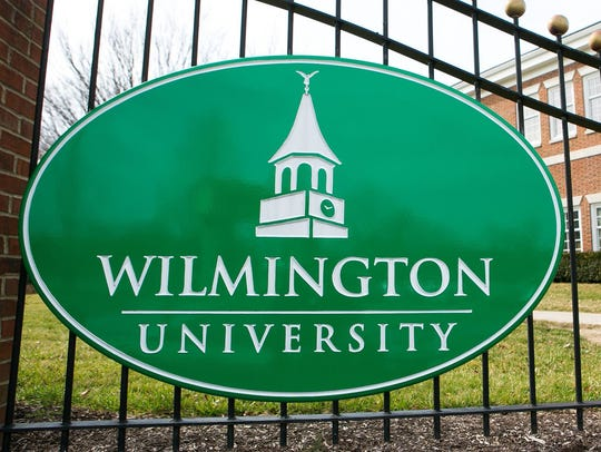 Wilmington University assistant dean and professor