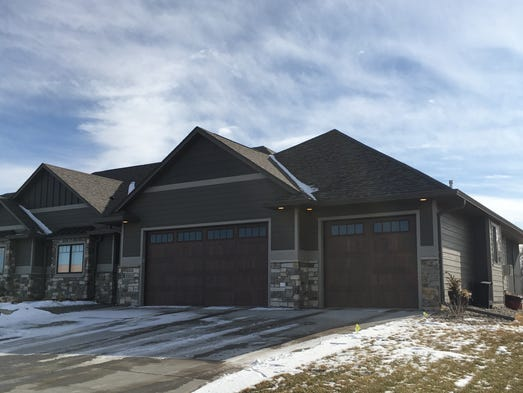 $445K home on eastern edge of Sioux Falls tops home sales report