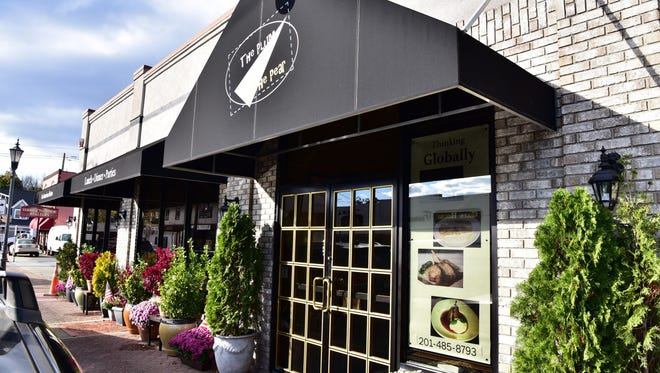 the plum and the pear  restaurant in Wyckoff. Photo by Marko Georgiev/staff
