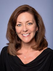 Denise Creswell is president of the Greater Nashville Association of Realtors.
