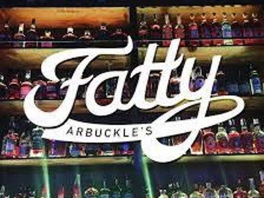 Fatty Arbuckles