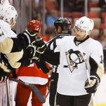 2013 NHL preseason games