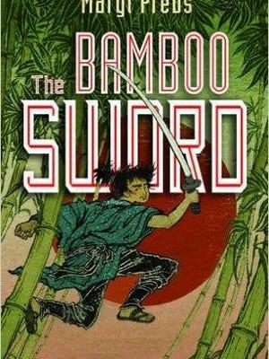 'The Bamboo Sword' by Margi Preus