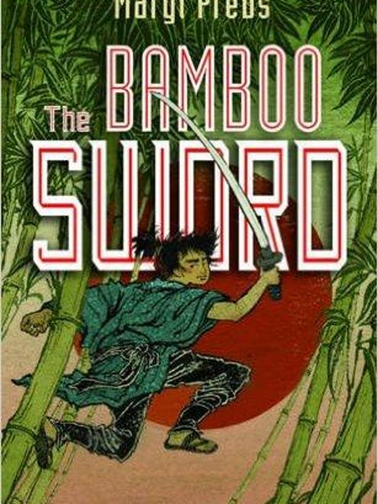 'The Bamboo Sword'