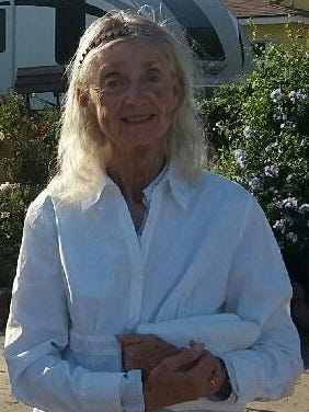 Oxnard police ask for public's help in finding a missing woman, Patricia Taylor, 76.