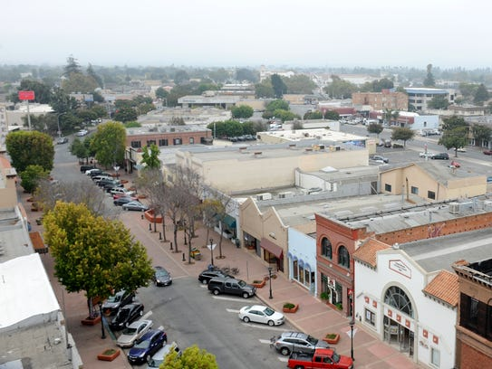 Community leaders are looking for solutions to Salinas'