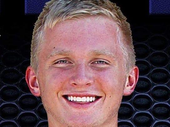 Nolan Witte, Centerville