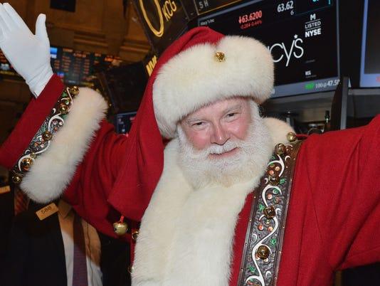 Ho! Ho! Ho! You should save more!