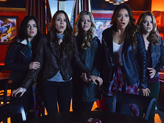 ABC Family's 'Pretty Little Liars' draws one of the
