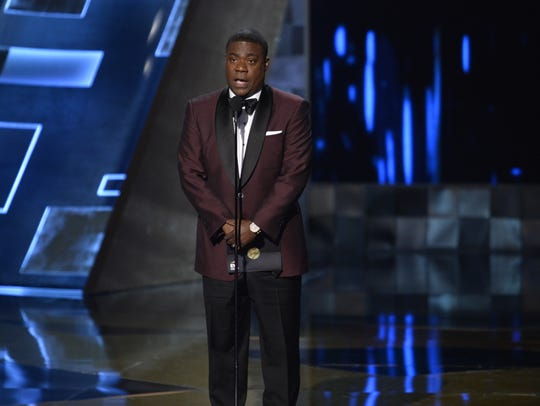 Tracy Morgan will be at West Nyack's Levity Live for
