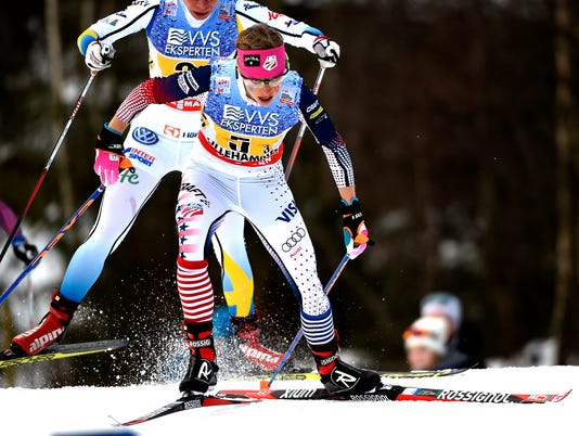 FIS Nordic World Cup - Men's and Women's Cross Country Relay